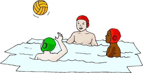 waterpolo voor kinderen