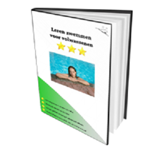 E-book leer uw kind zelf zwemmen