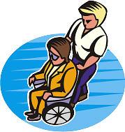 Zwemmen met een handicap of beperking