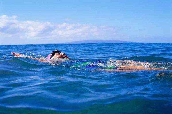 Bijzondere doelgroepen die ook kunnen zwemmen