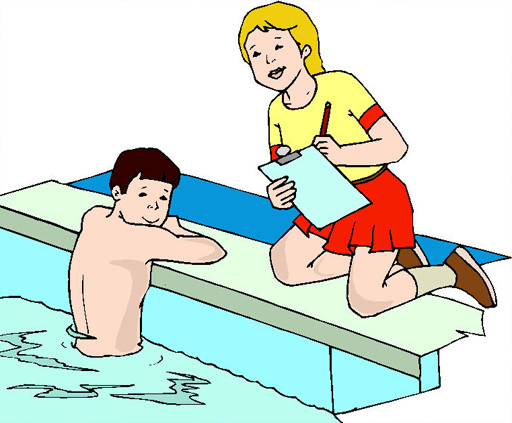 Niveau-eisen zwemles