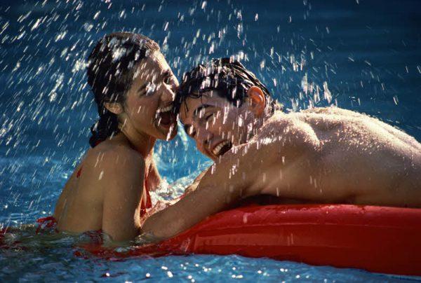 Veilig zwemmen met een zwemdiploma