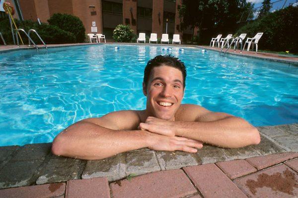 Zelf aan de slag met zwemles en leren zwemmen