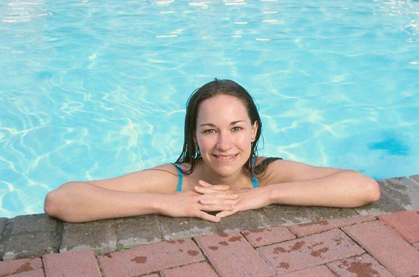 Zwemles voor volwassenen volgen