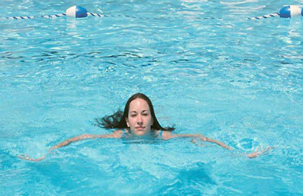Verbeter uw zwemtechniek en zwemslagen