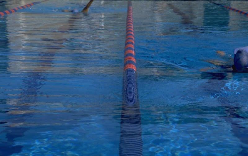 Waar leren zwemmen?