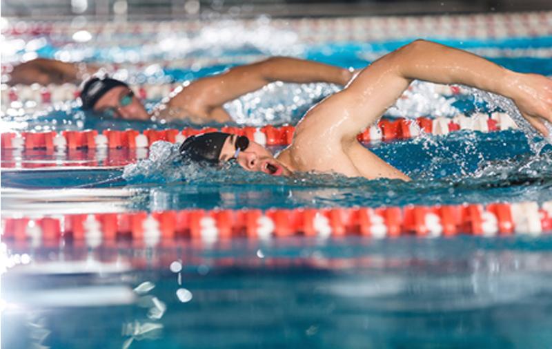 Zwemmen voor gevorderden
